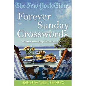The-New-York-Times-Forever-Sunday-Crosswords