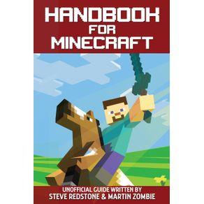 Handbook-For-Minecraft