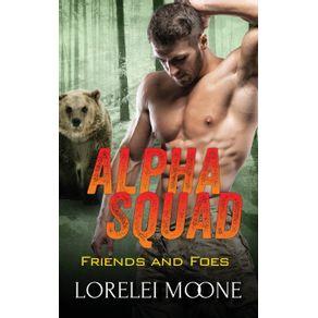 Alpha-Squad