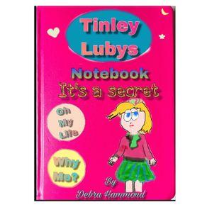 Tinley-Lubys-notebook-its-a-secret