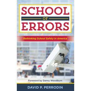 School-of-Errors