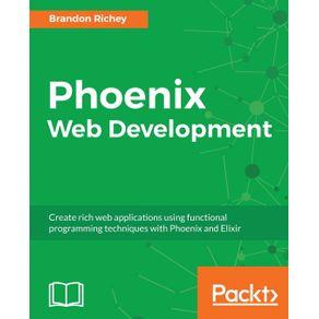 Phoenix-Web-Development