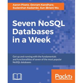 Seven-NoSQL-Databases-in-a-Week
