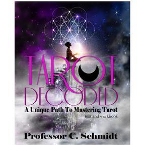 Tarot-Decoded