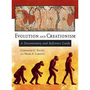 Evolution-and-Creationism