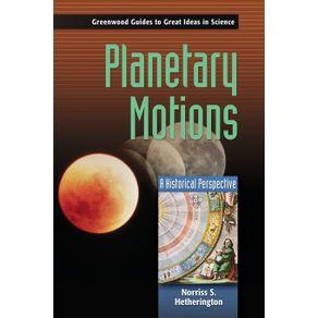 Planetary-Motions