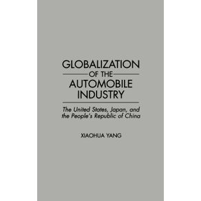 Globalization-of-the-Automobile-Industry