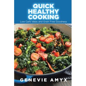 Quick-Healthy-Cooking