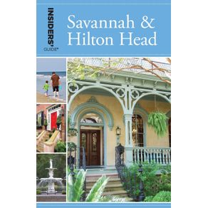 Insiders-Guide®-to-Savannah---Hilton-Head-9th-Edition