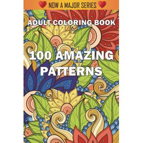 100-Amazing-Patterns