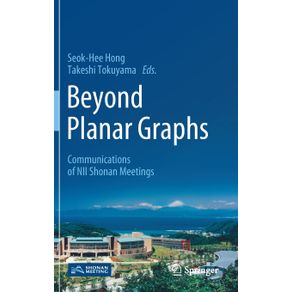 Beyond-Planar-Graphs