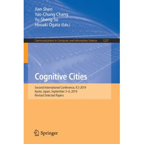 Cognitive-Cities