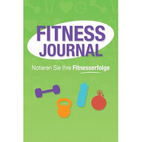 Fitness-Journal