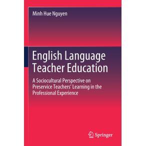 English-Language-Teacher-Education