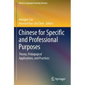 Chinese-for-Specific-and-Professional-Purposes
