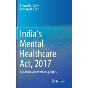 India's-Mental-Healthcare-Act-2017