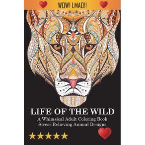 Life-Of-The-Wild