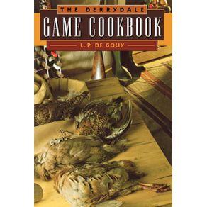 The-Derrydale-Game-Cookbook