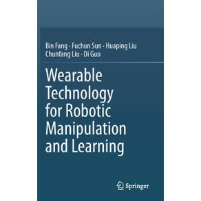 Wearable-Technology-for-Robotic-Manipulation-and-Learning