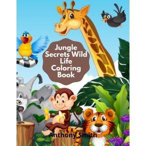 Jungle-Secrets-Wild-Life-Coloring-Book