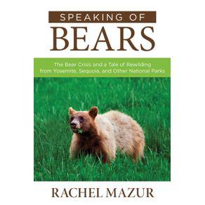 Speaking-of-Bears