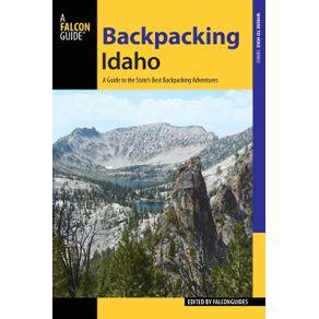 Backpacking-Idaho