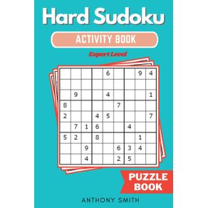 Hard-Sudoku-Puzzle-|-Expert-Level-Sudoku-With-Tons-of-Challenges-For-Your-Brain--Hard-Sudoku-Activity-Book-
