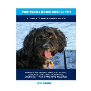 Portuguese-Water-Dogs-as-Pets
