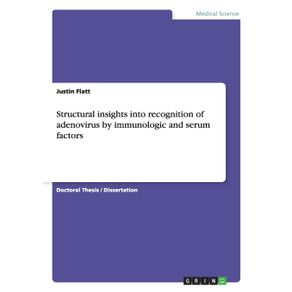 Structural-insights-into-recognition-of-adenovirus-by-immunologic-and-serum-factors