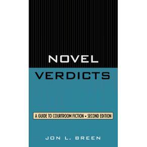 Novel-Verdicts