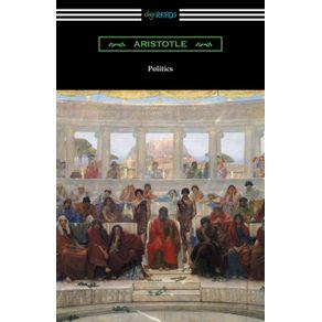 Politics--Translated-by-Benjamin-Jowett-