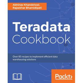 Teradata-Cookbook