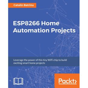 ESP8266-Home-Automation-Projects