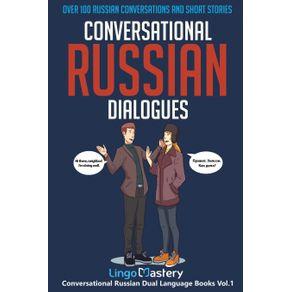 Conversational-Russian-Dialogues