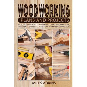 Woodworking-Plans-and-Projects