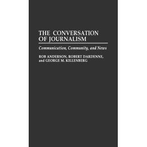 The-Conversation-of-Journalism