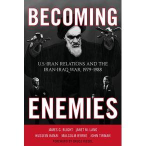 Becoming-Enemies