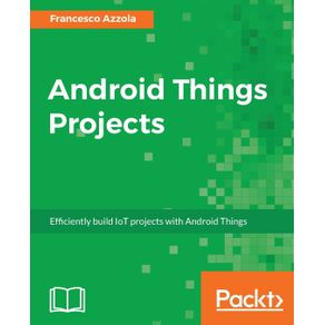 Android-Things-Projects