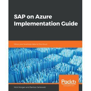 SAP-on-Azure-Implementation-Guide