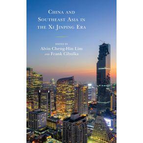 China-and-Southeast-Asia-in-the-Xi-Jinping-Era