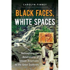 Black-Faces-White-Spaces