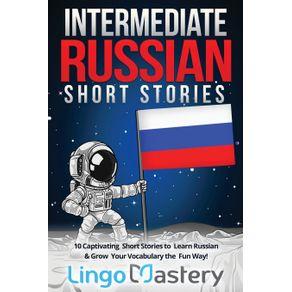 Intermediate-Russian-Short-Stories