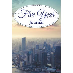 Five-Year-Journal