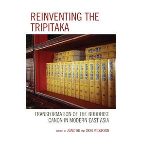 Reinventing-the-Tripitaka