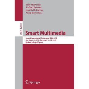 Smart-Multimedia