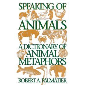 Speaking-of-Animals
