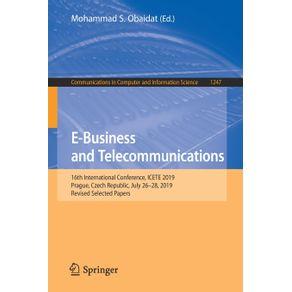E-Business-and-Telecommunications