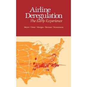 Airline-Deregulation