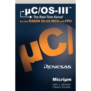 uC-OS-III-for-the-Renesas-RX62N