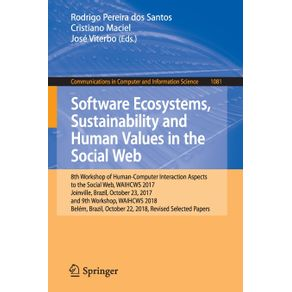 Software-Ecosystems-Sustainability-and-Human-Values-in-the-Social-Web